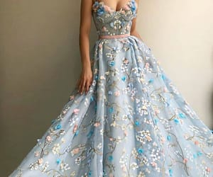 beauty, dress, and new york image