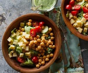 recipe and vegetarian image