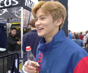 mark, nct dream, and nct u image