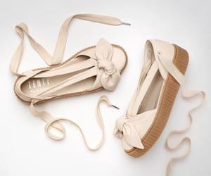 ideas, puma, and shoes image