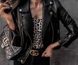 fashion, fashionable, and girl image