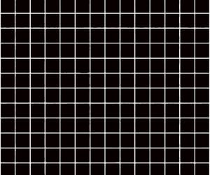 black, grid, and white image