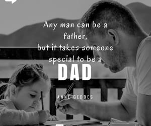 dad, father, and quotes image