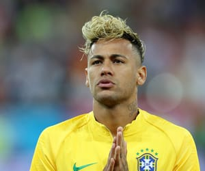 brazil and neymar jr image