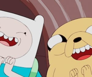 best friends, fake, and finn image