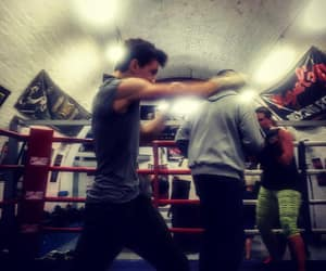 actors, boxing, and film image