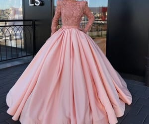 beautiful and dress image