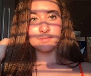 sunlight, golden hour, and inner beauty image