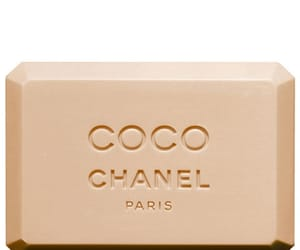 chanel, fancy, and soap image