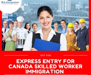 canada immigration, canada pr, and migrate to canada image