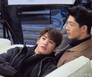 actor, gif, and kdrama image