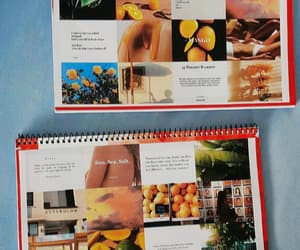 aesthetic, journal, and photos image