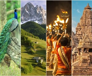 incredible india, best time to visit india, and travelsite india image