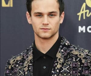 actor and brandon flynn image