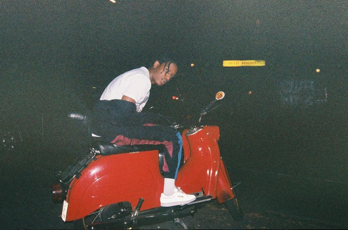 90s, article, and asap rocky image