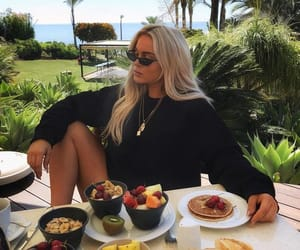 breakfast, longhair, and style image