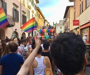 equality, gay, and italy image