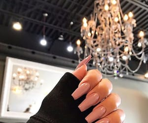 tumblr inspiration, nails goals, and claws inspo image
