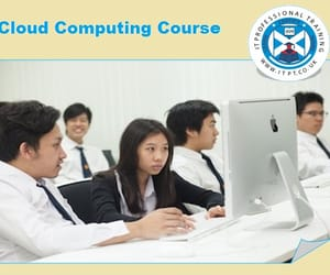 cloud computing course image