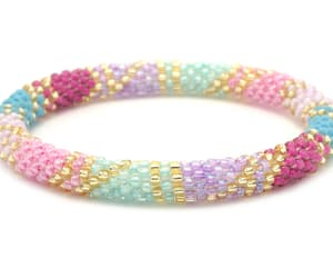 bracelets, jewelry, and cute image
