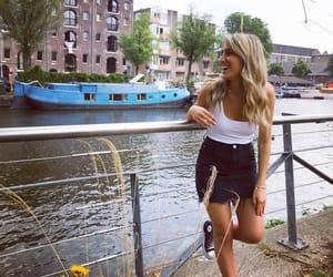 amsterdam, travelblogger, and passionpassport image