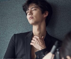 actor, korean, and asian image