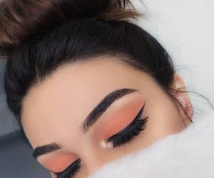 girls, makeup, and makeupgoals image