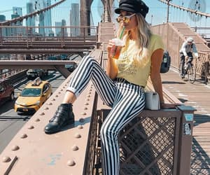 Brooklyn, outfit, and fancy image