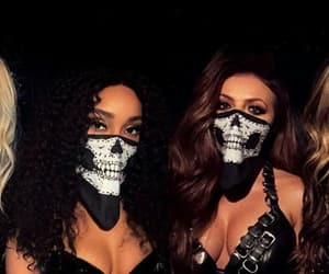 concert, jesy nelson, and glory days tour image