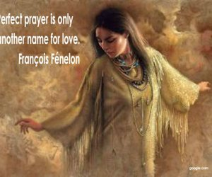 prayer, quotes, and love image
