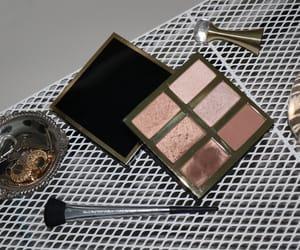 contour, dior, and makeup image