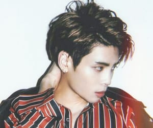 angel, edit, and Jonghyun image