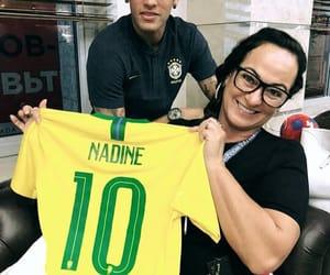 brasil, neymar, and world cup 2018 image