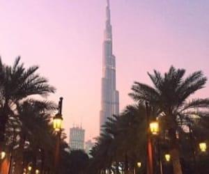 Dubai, luxury, and emirates image