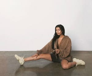 clothing, model, and money image