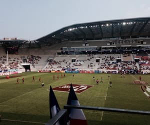france, rugby, and seven image