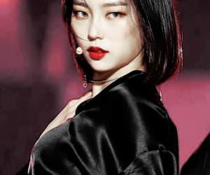 asian girl, fake, and icon image