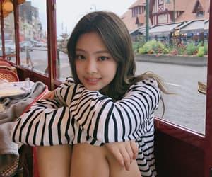 korean, kpop, and jennie image
