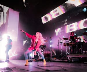 hayley williams, paramore, and rose colored boy image