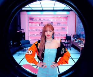 girl, kpop, and lisa image
