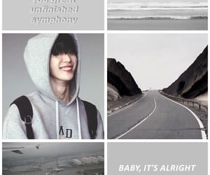 aesthetic, nct, and nct dream image