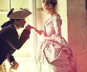 Kirsten Dunst, marie antoinette, and love image