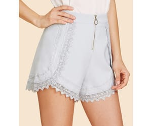 bottoms, women, and shorts image