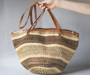 etsy, handmade bag, and market bag image