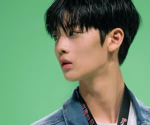 wanna one, bae jinyoung, and jinyoung image