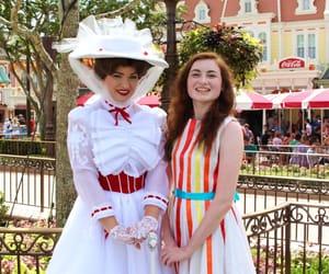 disney world, Mary Poppins, and disney bound image