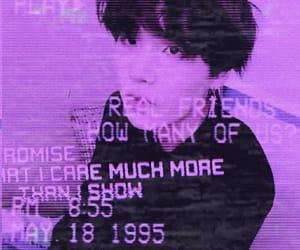 edit, purple, and theme image