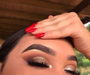 goals and makeup image