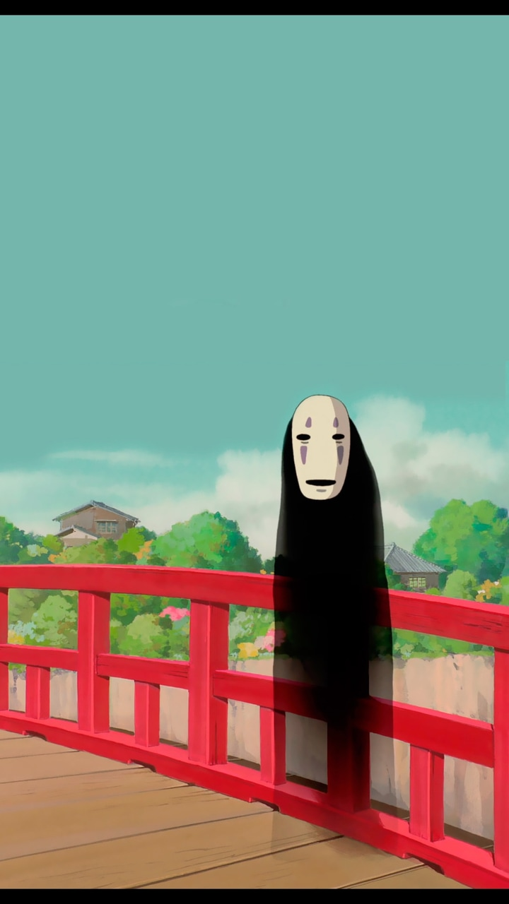 Spirited Away Shared By S I N A On We Heart It