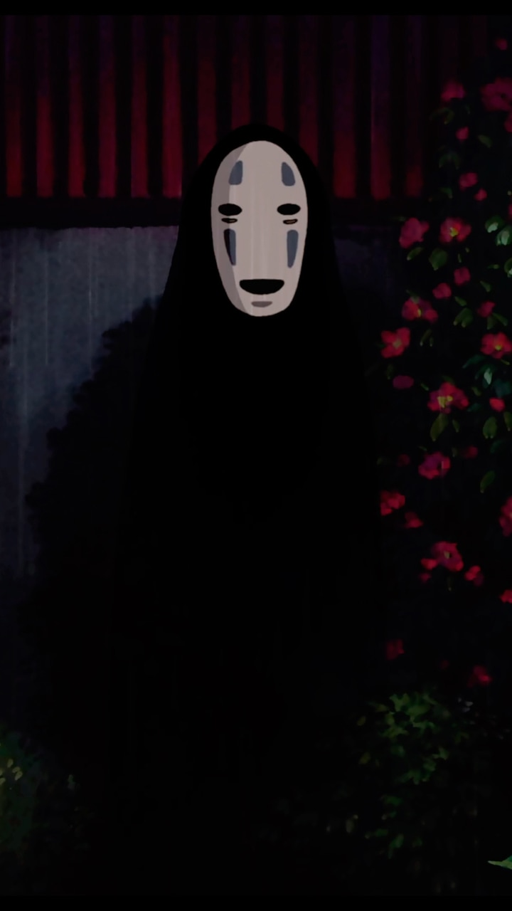 28 Images About Spirited Away On We Heart It See More About Spirited Away Anime And No Face